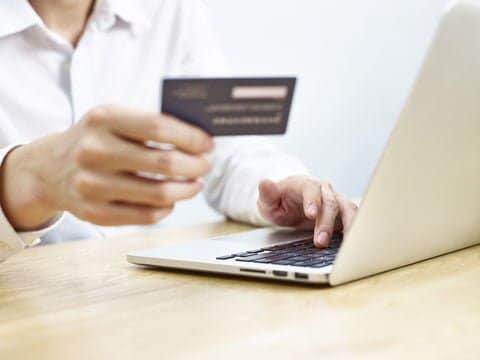 クレジットカードを使ったお金の借り方にもいろんな種類がある